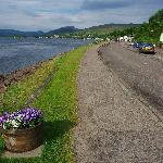 Nice place Lochcarron