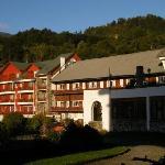 hotel termas de puyehue