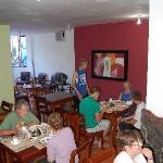 Foto de Galapagos Island Hotel - Casa Natura