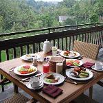 Breakfast!