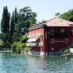Ristorante Hotel La Darsena Tremezzo