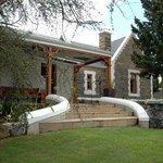 St. Aidans Guest Cottage