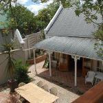 صورة فوتوغرافية لـ St. Aidans Guest Cottage