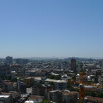 Aussichtspunkt vom Cerro über Concepción