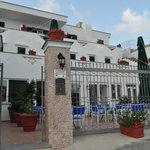 호텔 빌라 푸메리에