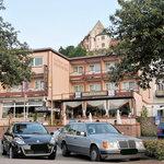 Hotel Mildenburg