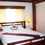 Foto de Angkor Pearl Hotel