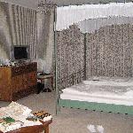 Bedroom no. 8