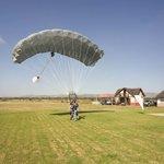 SkyDive Rustenburg / Rustenburg SkyDiving Club