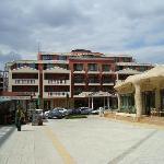 Forum Hotel Foto
