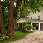 Jonathan Foote 1778 House