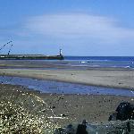 Spittal Beach, Berwick