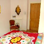 Ivy Neuk double room b and b Kelso