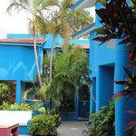 Hotel Las Anclas Cozumel