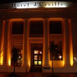 Hotel D'urville Blenheim