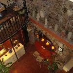 Hotel Visto desde Adentro