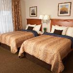 Candlewood Suites Mount Pleasant resmi