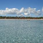 Hotel Andilana Beach