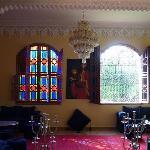 Marrocan salon