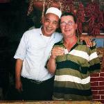 Aziz and Mohamed, Restaurant Populaire Saveurs de poissons