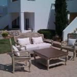 Foto di SunVillage Boutique Hotel