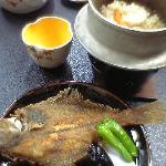 Foto de Hotel kikusui Imabari