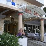 Foto di Astron Hotel