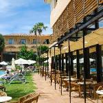 Foto de Illot Park Hotel