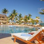 Photo de Jalsa Beach Hotel & Spa - Mauritius