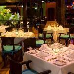Hotel Rio Celeste Hideaway - Restaurant