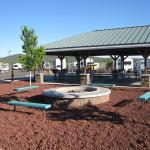 Photo de Grand Canyon Railway RV Park