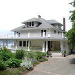 Photo de Cedar Cove Inn