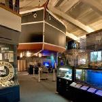 Santa Barbara Maritime Museum: