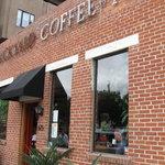 Brickyard Coffee