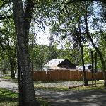 """Yosemtie Ridge """"Resort"""", Groveland"""