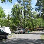 """Yosemite Ridge """"Resort"""", Groveland"""
