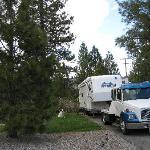 Terrible's Gold Ranch RV Resort, near Reno