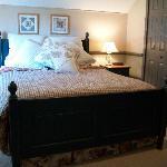 Cozy one bedroom suite