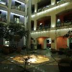 Foto de Ararat hotel