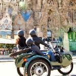 Discovering Gaudi's Sagrada Familia