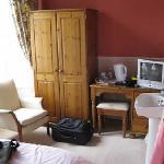 Mein Einzelzimmer