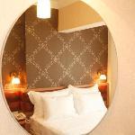 Foto de Q Inn Hotel Old City