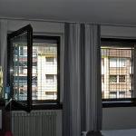 Ferrotel room