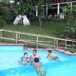 Photo of Hotel Prashanti Tebanca