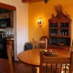 Diningroom of Condo #5