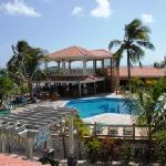 SunBreeze Hotel Beachfront Fresh Water Pool