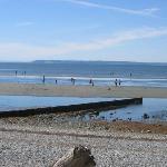 Sandcastle Inn is near the beautiful beach ~ #1
