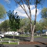 Crook County RV Park, Prineville
