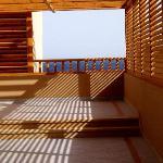 Hotel Architektur 1