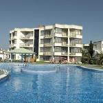 Foto van Bolero Park Apartments